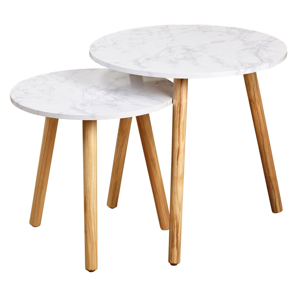Darcy Nesting Table