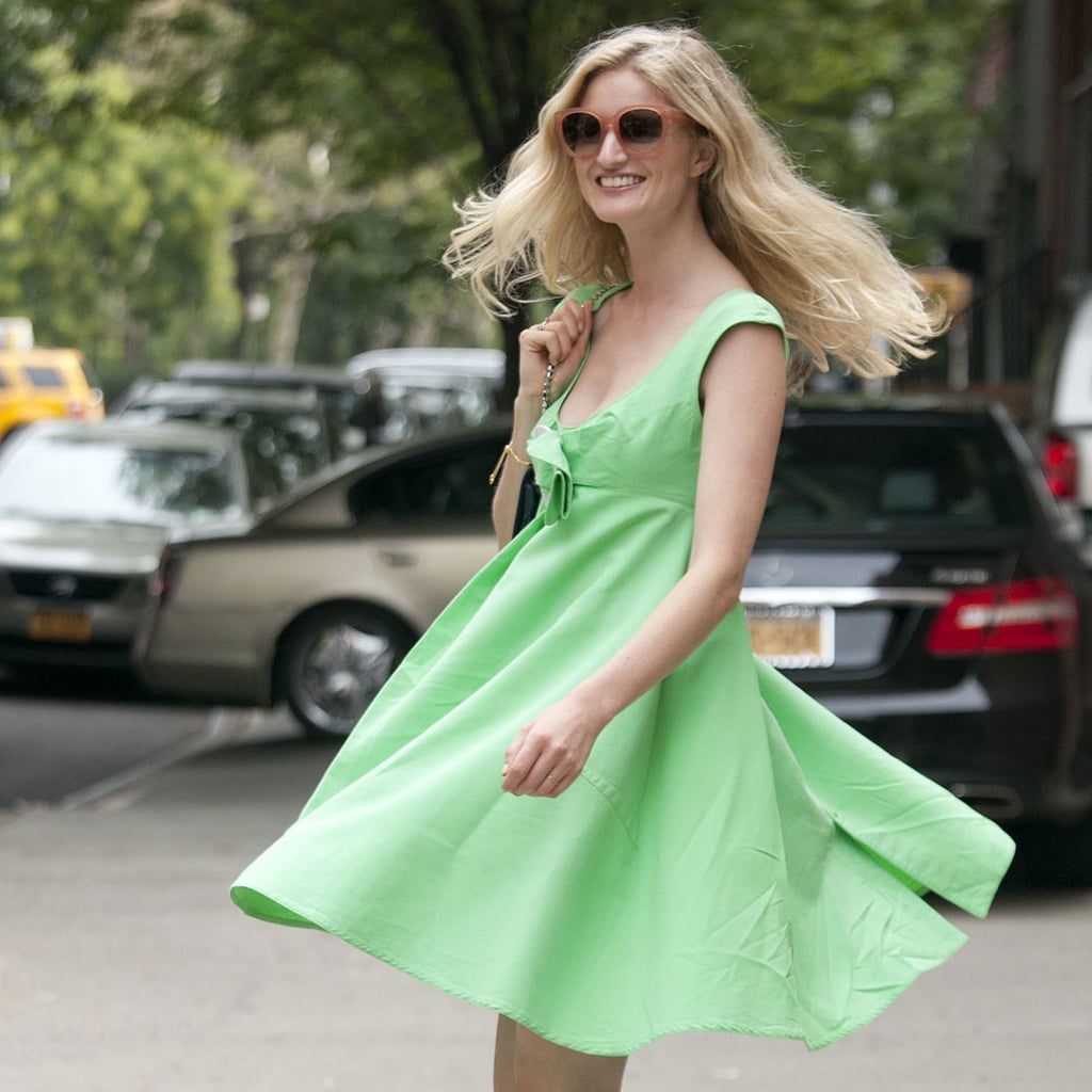 Best summer street style popsugar fashion - Best Summer Street Style Popsugar Fashion 38