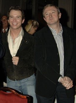 The X Factor Confirms Louis Walsh Will Not Appear on This Weekend's Shows As He'll Be Attending Stephen Gately's Funeral