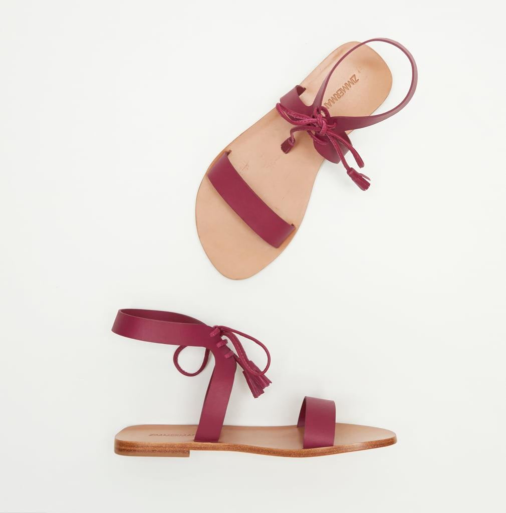 Zimmermann Sandals
