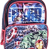 Marvel The Avengers Cargo Backpack