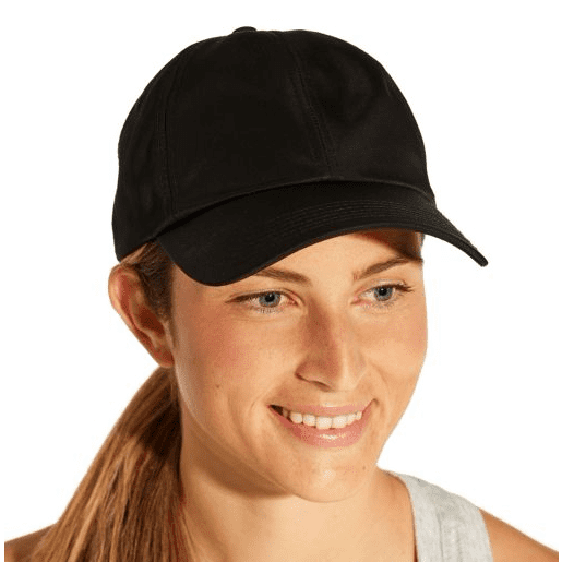 CALIA Women's Satin Classic Hat