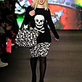Betsey Johnson Fall 2011