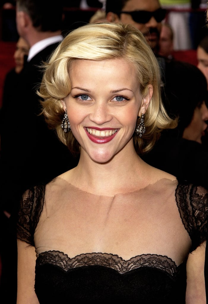 Academy Awards, 2002