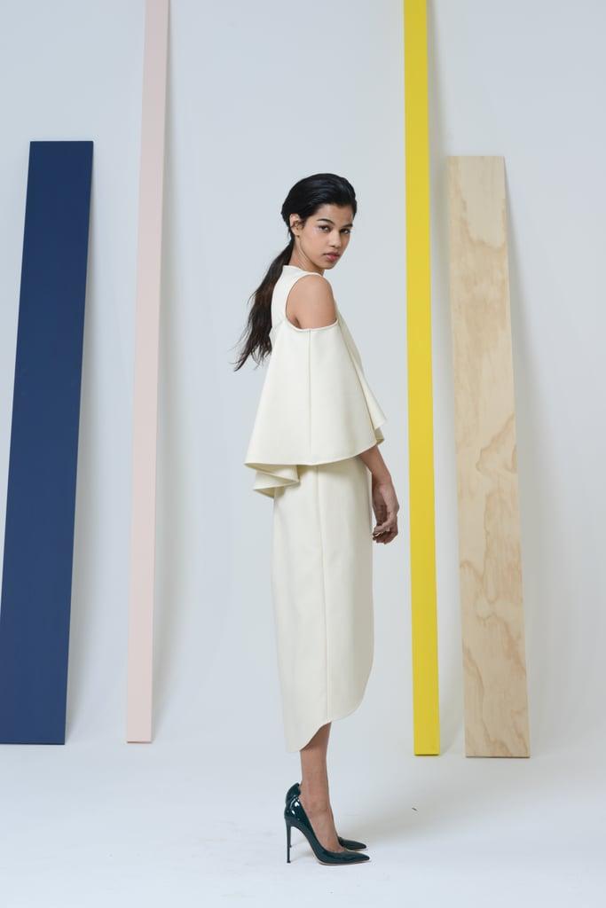 Rosie Assoulin Fall 2014 Runway Show | New York Fashion Week