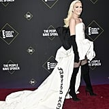 Gwen Stefani at the 2019 People's Choice Awards