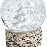 Birch With Tree Waterglobe