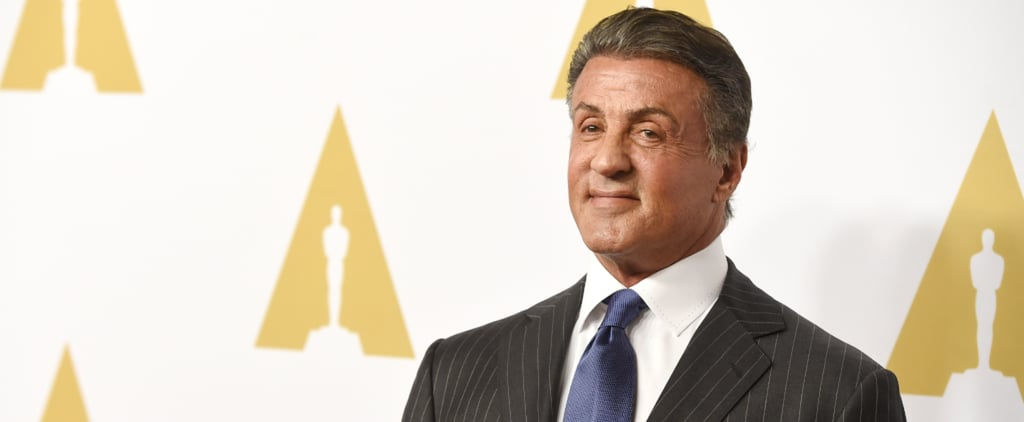 Sylvester Stallone Almost Boycotted the Oscars