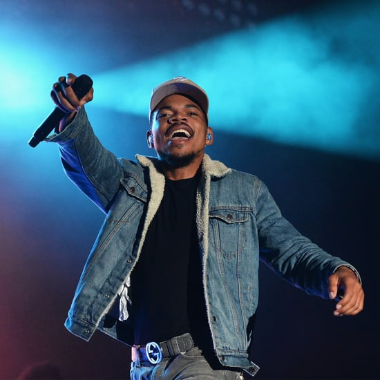 Chance the Rapper Hires ASL Interpreters For Concerts 2017