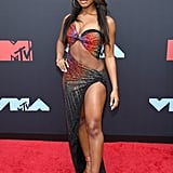 Normani Kordei at the MTV VMAs 2019 Pictures