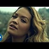"""Anywhere"" by Rita Ora"