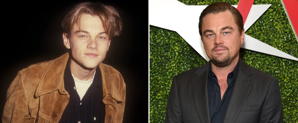 Hot Pictures of Leonardo DiCaprio Over the Years