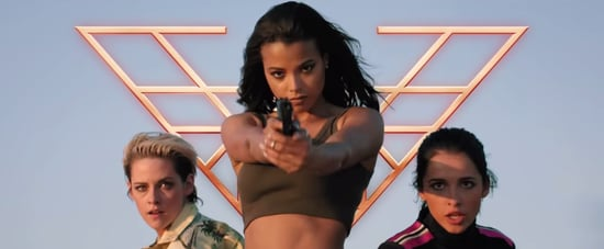 Charlie's Angels 2019 Trailer