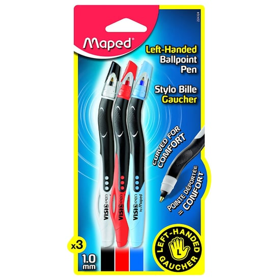 Best Left-Handed Pens