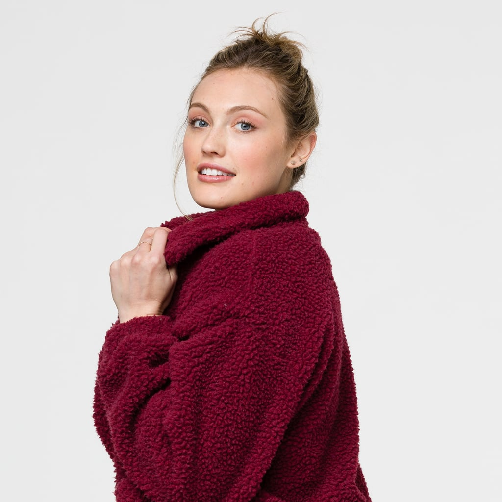 Best Cosy Jacket For Moms