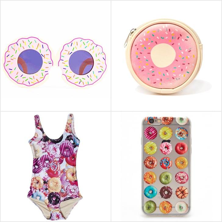 Doughnut Floats For Pools