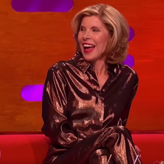 Michael Sheen Named His Penis After Christine Baranski