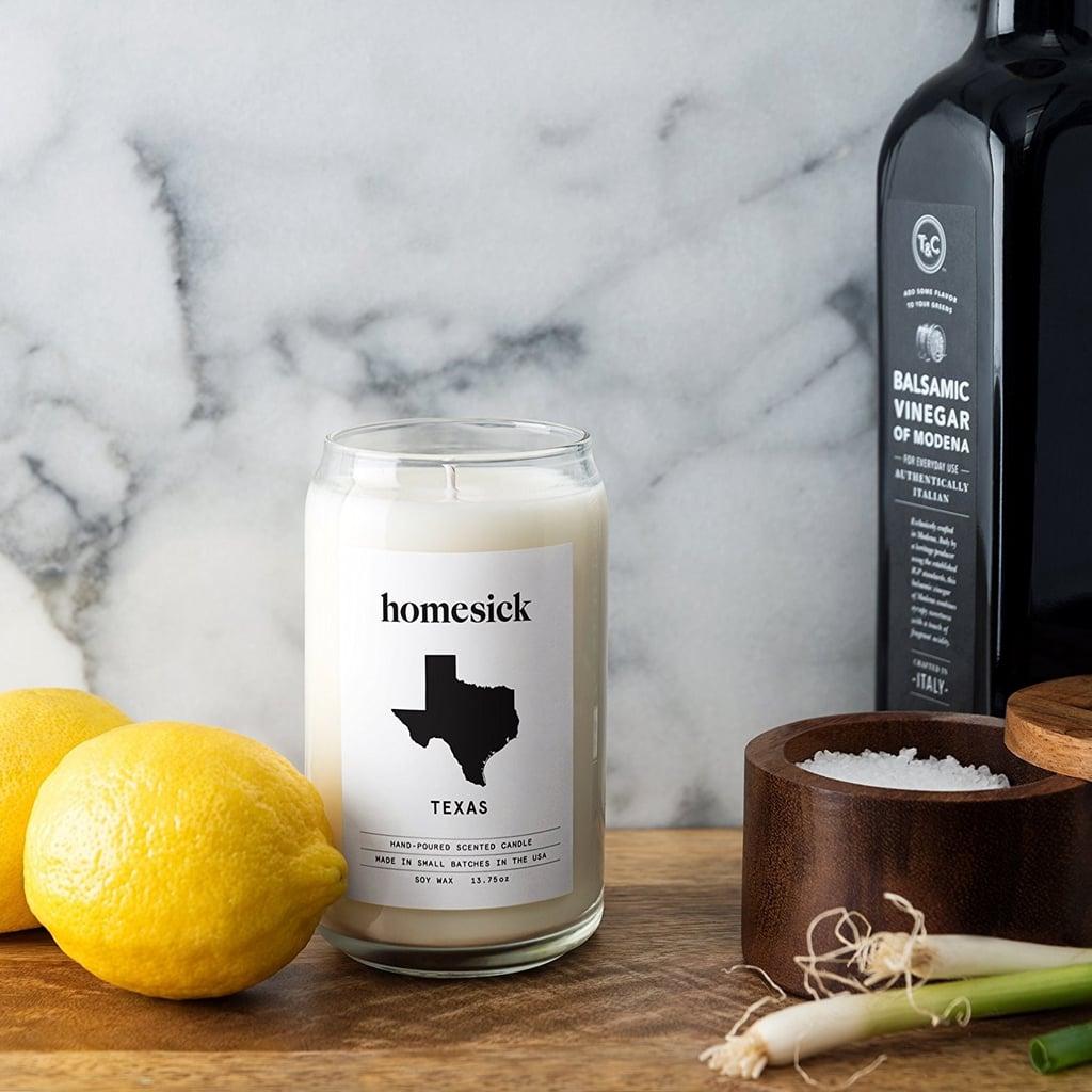 Homesick Candles 2018