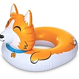 BigMouth Inc. Giant Corgi Pool Float