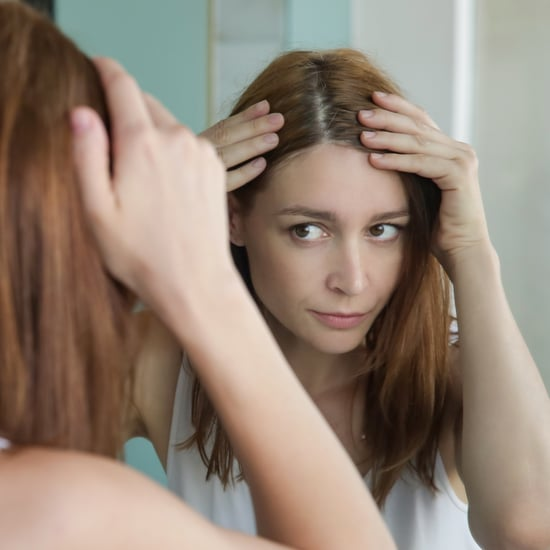 Common Causes of a Dry, Itchy Scalp