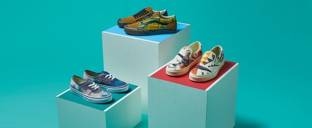 Vans x MoMA Artist Collection | 2020