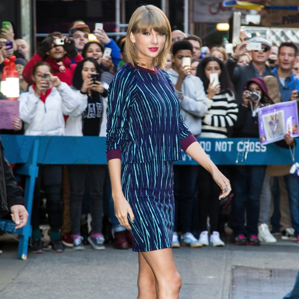 Get Taylor Swift's Look