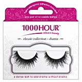 1000 HOUR Classic Collection Lashes — Drama