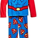 AME 2-Pc. Superman Pajama Set