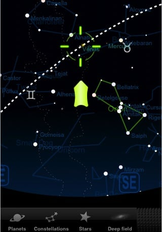 Astrology: Starmap