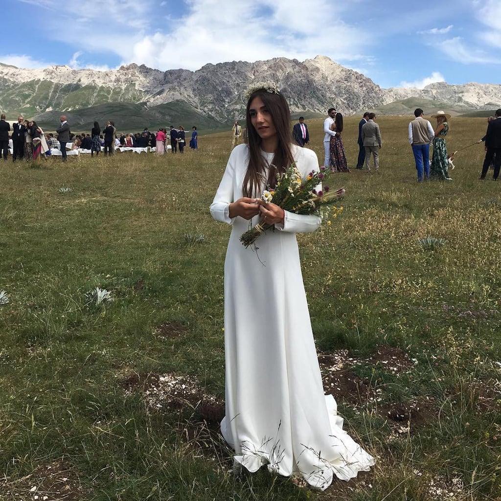 Margherita Cardelli Wedding Dress