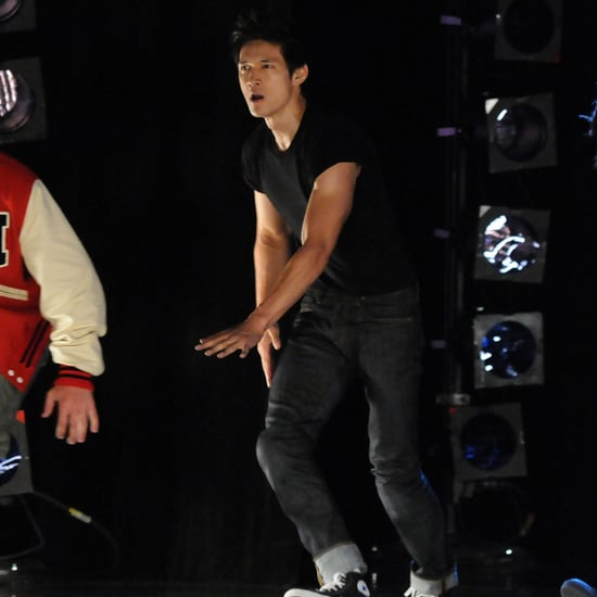 Harry Shum Jr. Dancing Videos