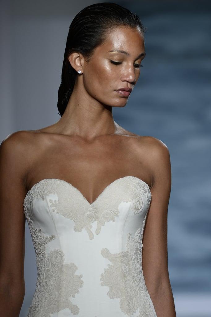 Mark Zunino For Kleinfeld Bridal Autumn 2015
