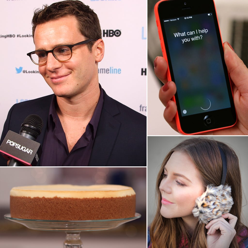 Best of POPSUGARTV, Jan. 13 to 19, 2014
