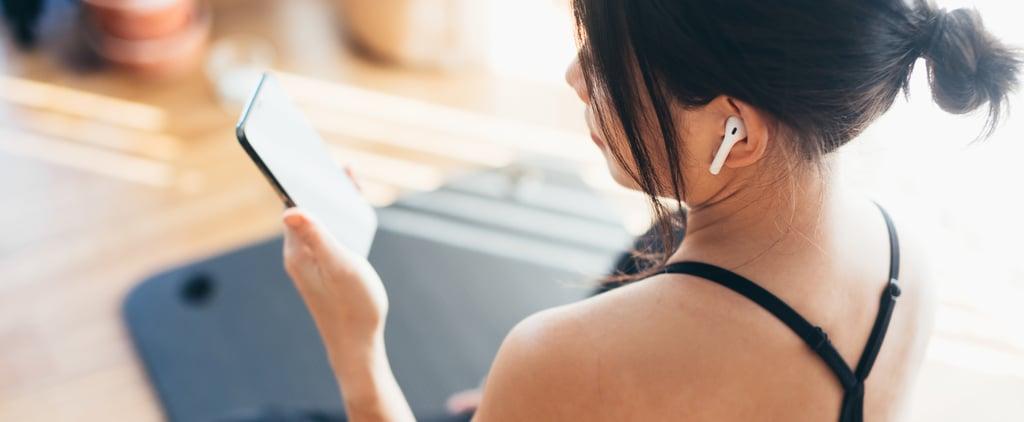 Fabletics Announces Home Workout App, Fabletics FIT