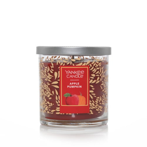 Apple Pumpkin Small Tumbler Candle