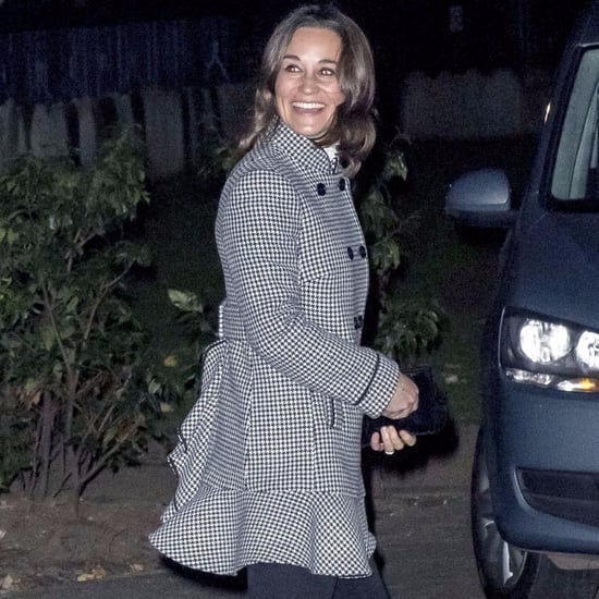 Pippa Middleton Wedge Booties
