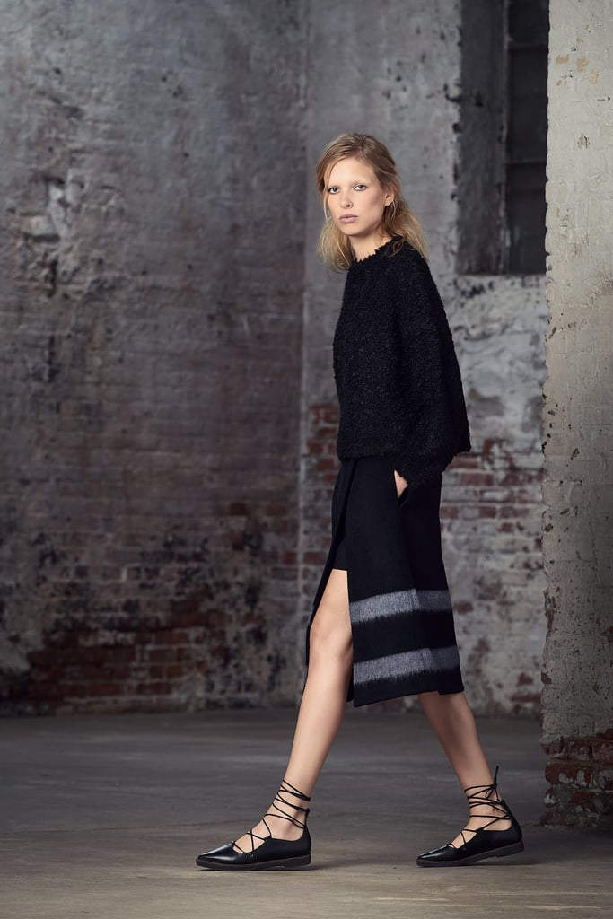 And again when Tibi added a pair to its Pre-Fall 2015 lineup.