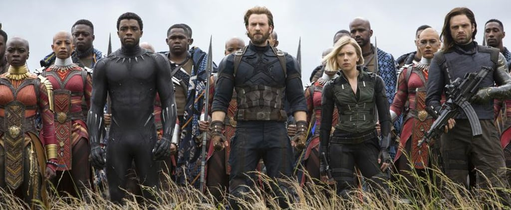 The Avengers Face Their Deadliest Mission Yet in the Epic New Infinity War Trailer