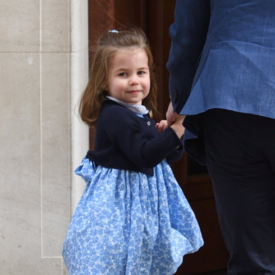 Princess Charlotte Facts