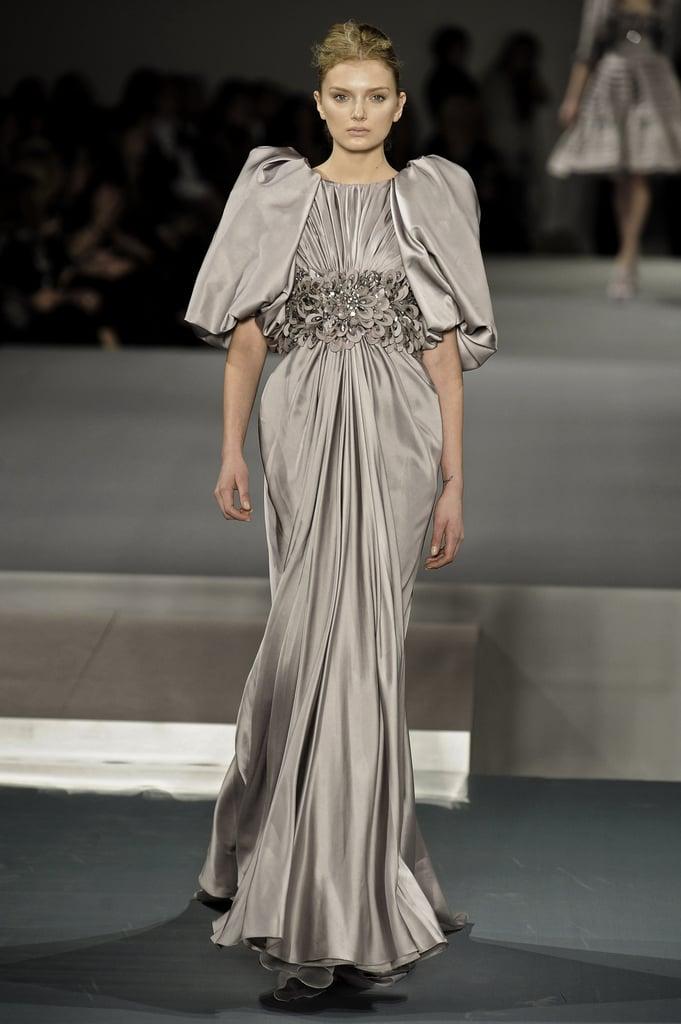 Elie Saab Spring 2009 Haute Couture