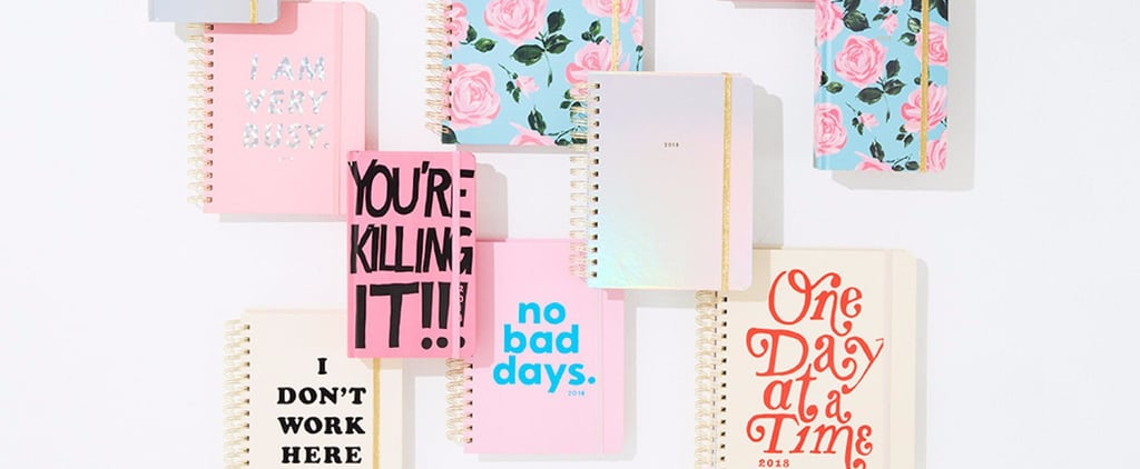 9 Millennial Pink Planners You Need Before School Starts
