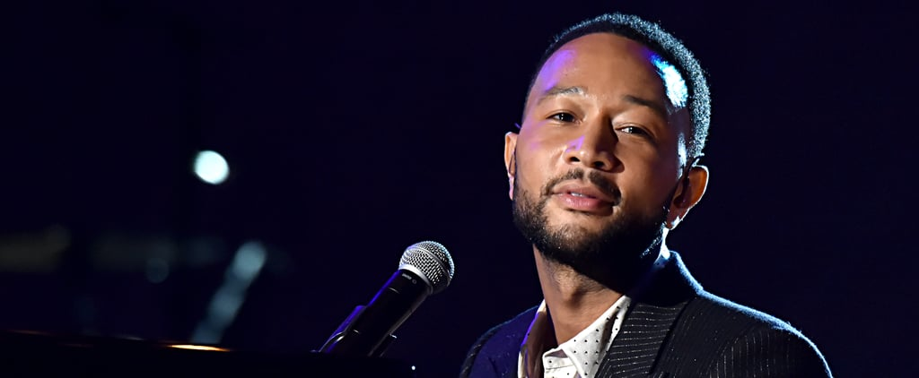 John Legend Tribute For Breonna Taylor on Her 27th Birthday