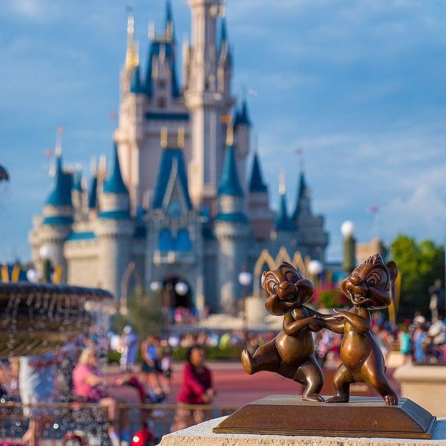 Walt Disney World Resort - Disney Parks Blog