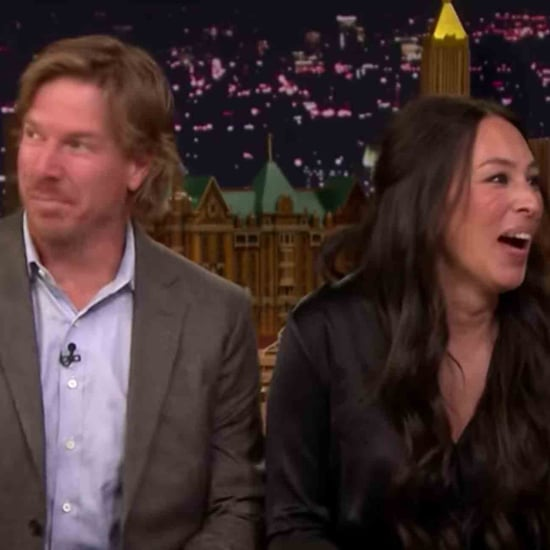 Joanna Gaines Quotes on Her Kids Helping With Baby Crew