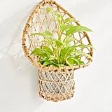 Ryland Planter Wall Basket