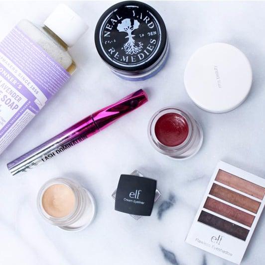 Best Non-Toxic Makeup