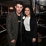 Nick Jonas and Alessia Cara