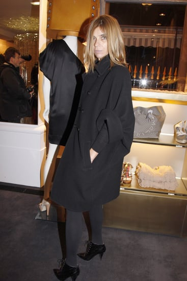 Carine and Co. to Give Prada Boutiques a Stylist's Touch