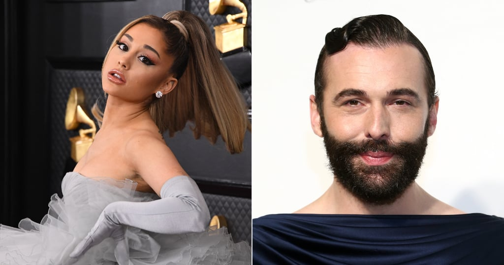 Celebrity Beauty Brands Launches in 2021, From Halsey to JLo