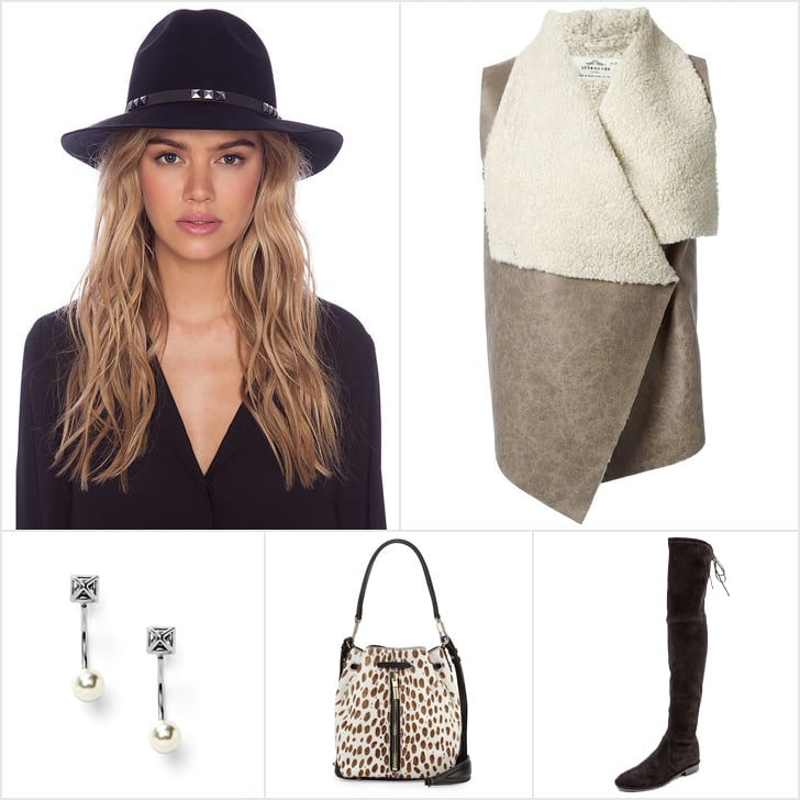 Fall Fashion Shopping Guide   November 2014
